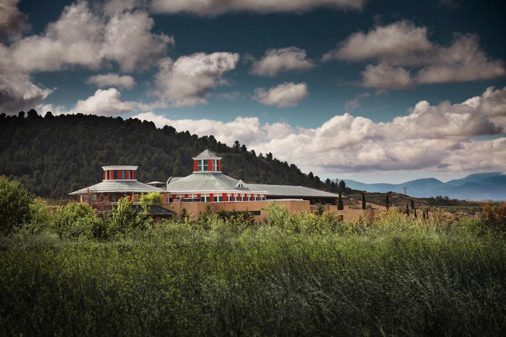 5 planes en La Rioja - Vivanco
