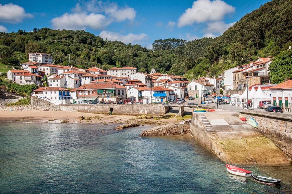Cinco de los pueblos más bonitos de Asturias - Tazones
