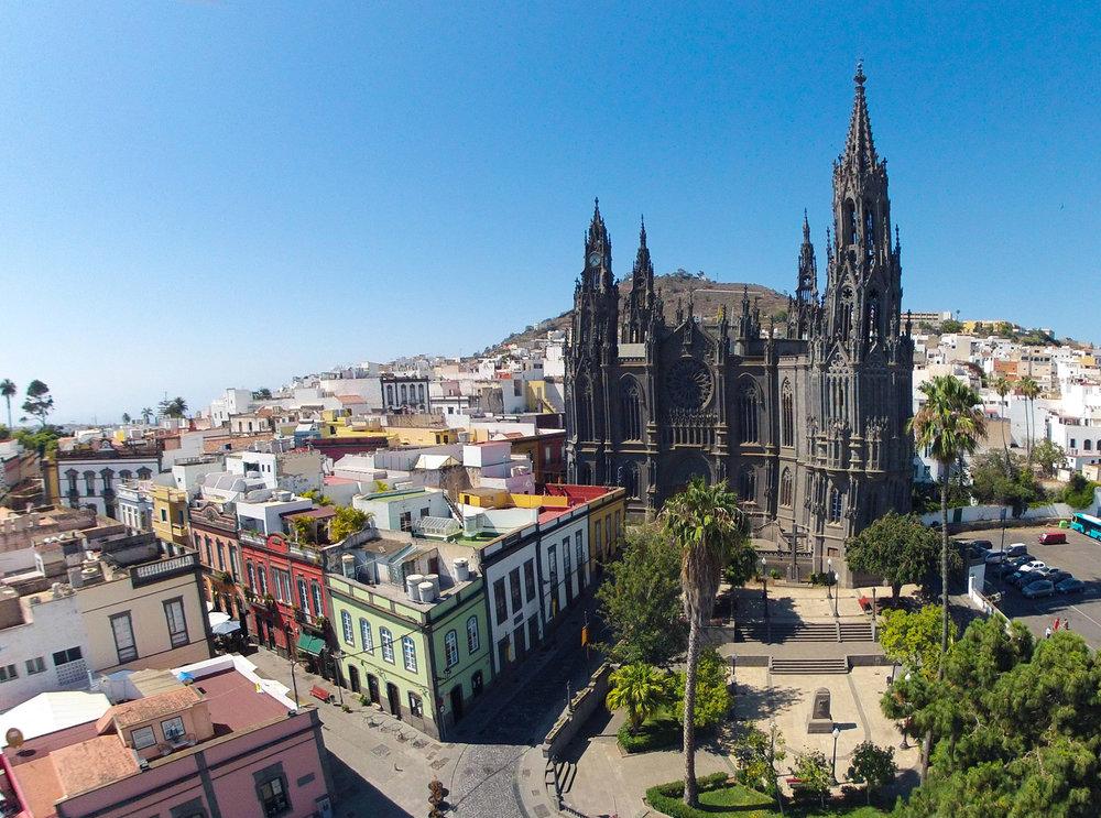 Gran Canaria -