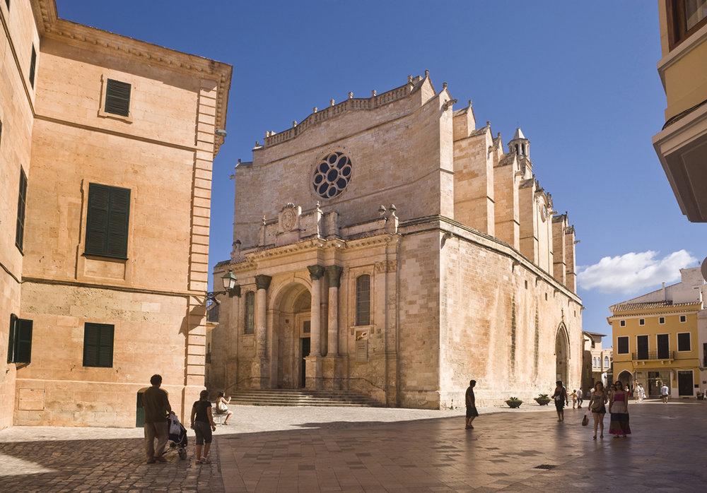 Menorca -