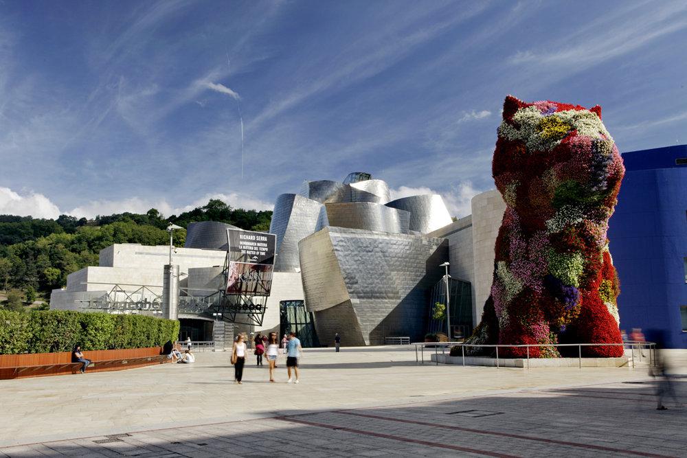 Bilbao -
