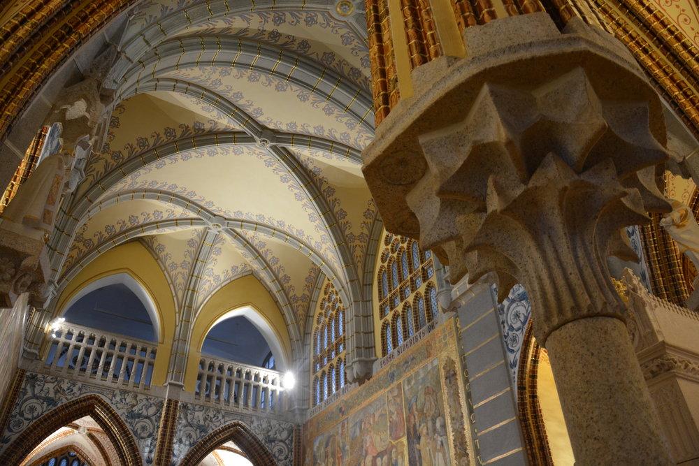Qué ver en Astorga - Museo de los Caminos