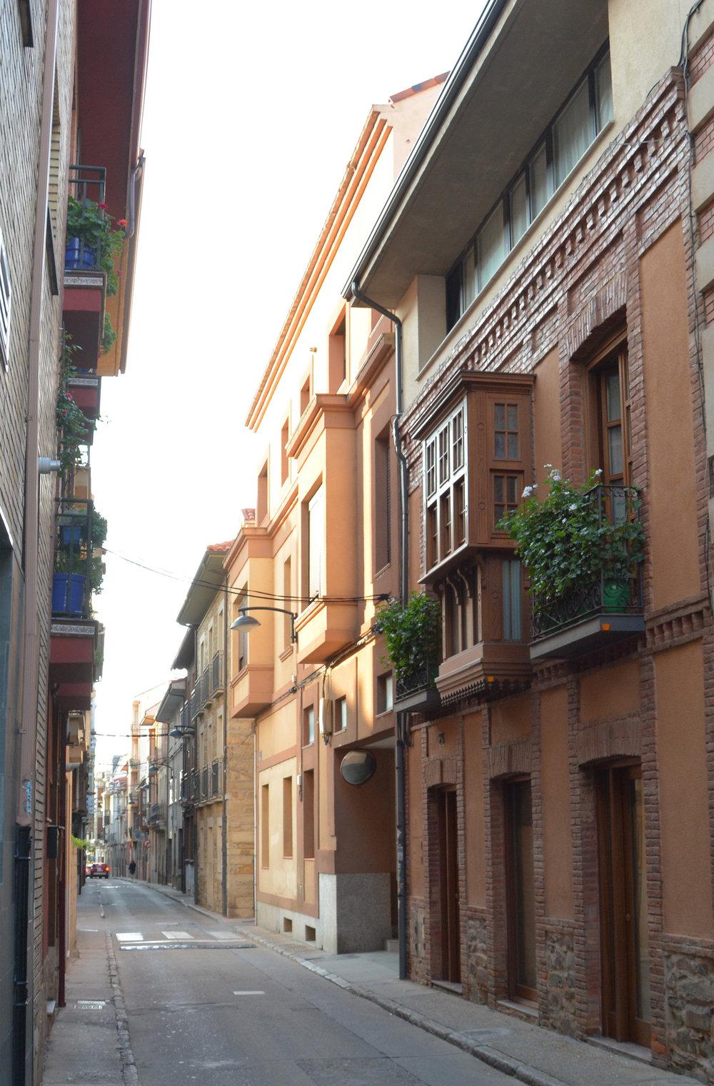 Qué ver en Astorga - Sus calles