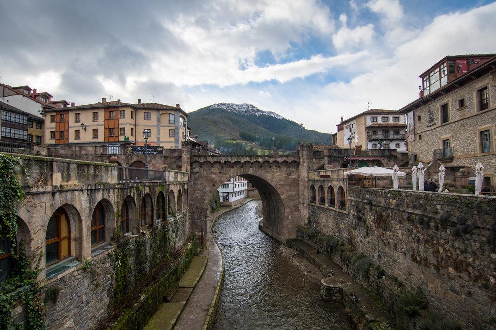 Los 13 sitios de España a los que hemos viajado en 2018 - Potes (Cantabria)