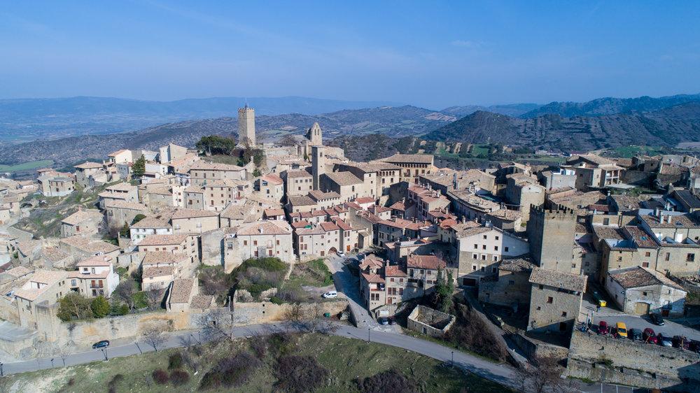 Los 13 sitios de España a los que hemos viajado en 2018 - Sos del Rey Católico (Zaragoza)