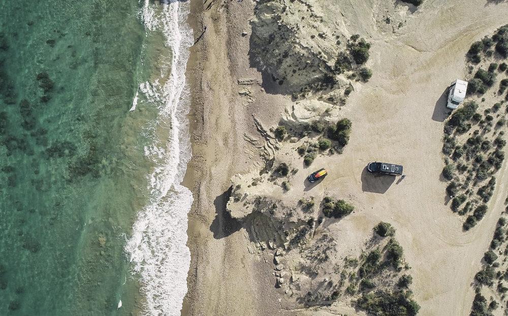 Los 13 sitios de España a los que hemos viajado en 2018 - San Juan de los Terreros - Pulpí (Almería)