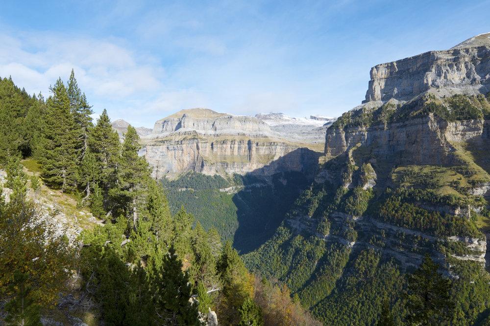 Los 13 sitios de España a los que hemos viajado en 2018 - Parque Nacional de Oredesa y Monte Perdido