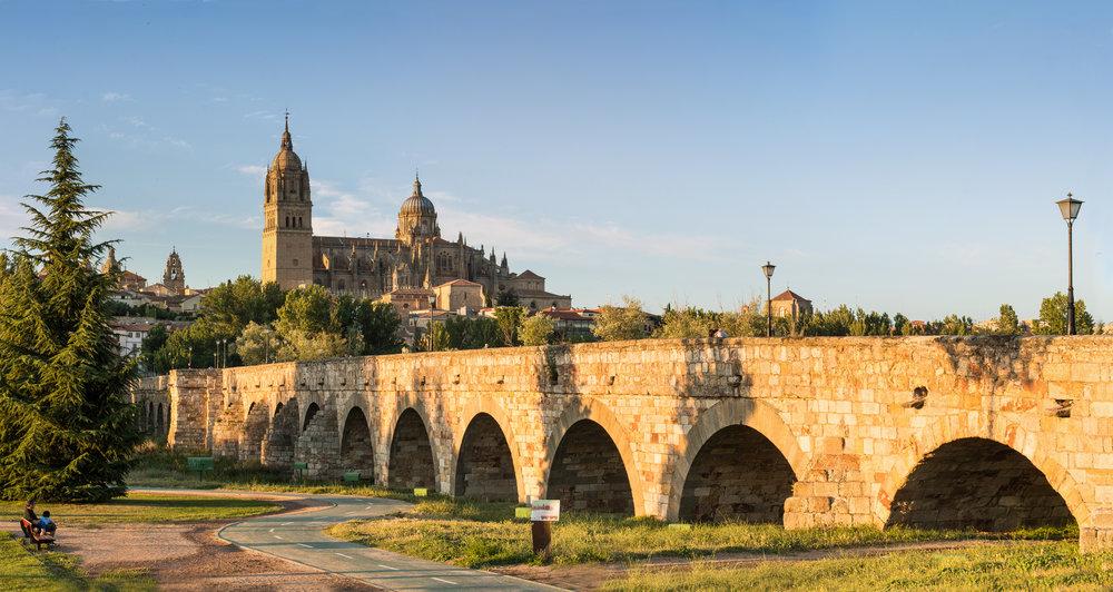 Los 13 sitios de España a los que hemos viajado en 2018 - Salamanca