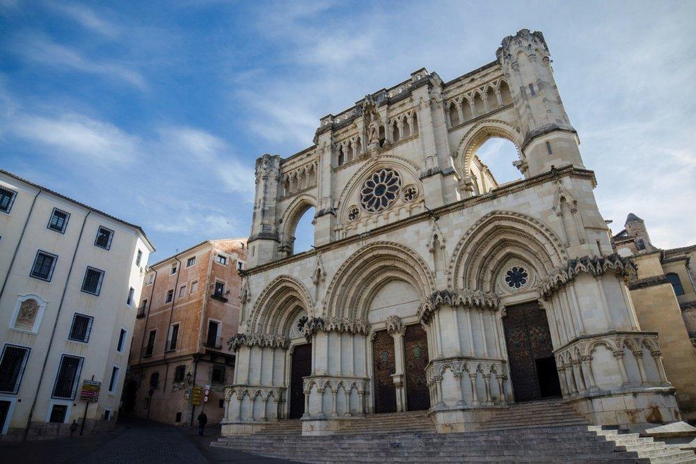 Los 13 sitios de España a los que hemos viajado en 2018 - Cuenca