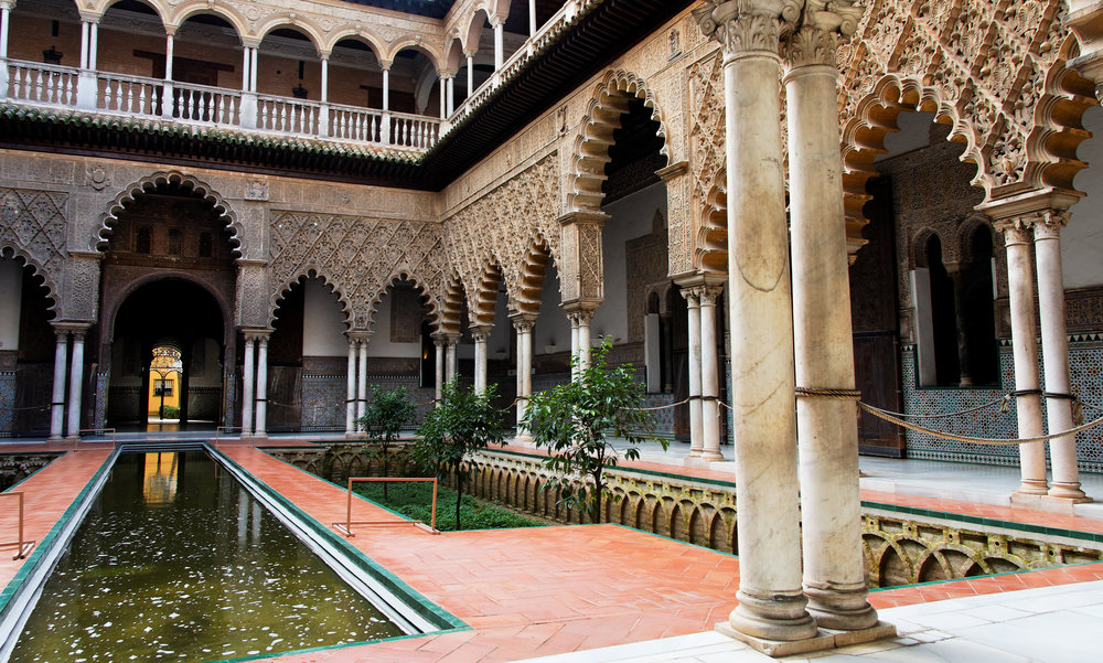 Los 13 sitios de España a los que hemos viajado en 2018 - Sevilla