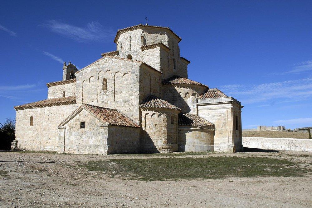 Los 100 pueblos más bonitos de España - Urueña (Valladolid) | Foto:  Diputación de Valladolid