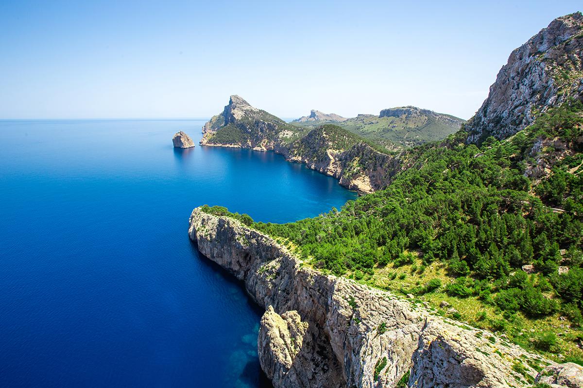 Qué Ver Y Hacer En Mallorca Las 10 Cosas Que No Debes Perderte Sitios De España