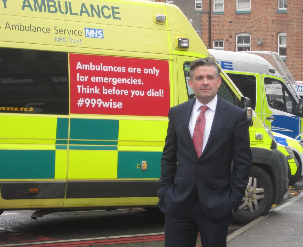 Jon Ashworth encourages students to attend the Medicine Calling Conference on 8 SeptemberMedicine Calling aims to tackle the recruitment crisis in psychiatry. If you want to please register at www.medicinecalling.co.uk - Wednesday August 22 2018