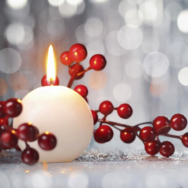 Yummi Candles / Wholesale Sphere Candle