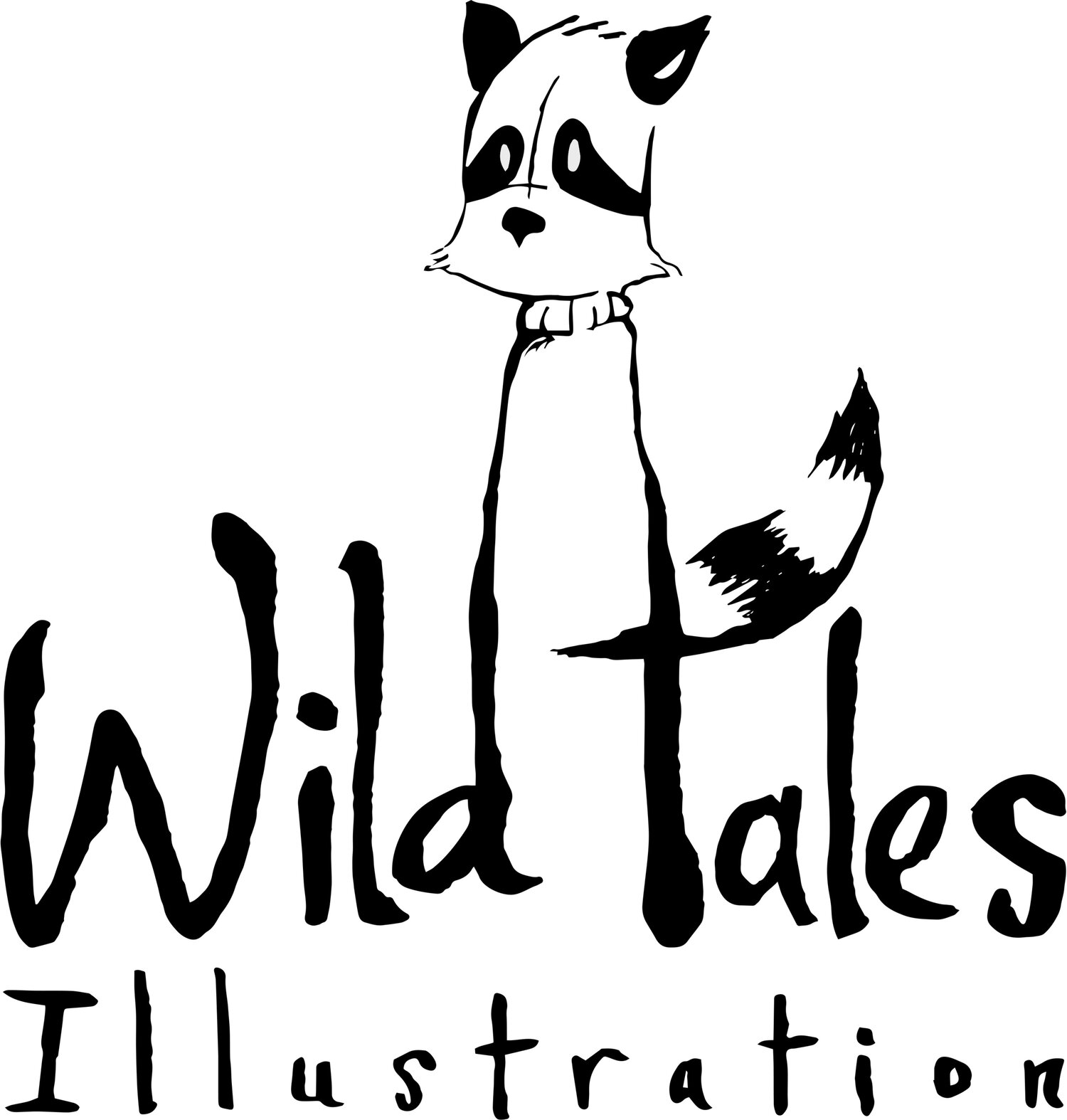 Wild Tales Illustration