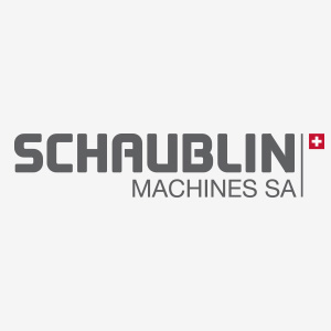Schaublin Machines