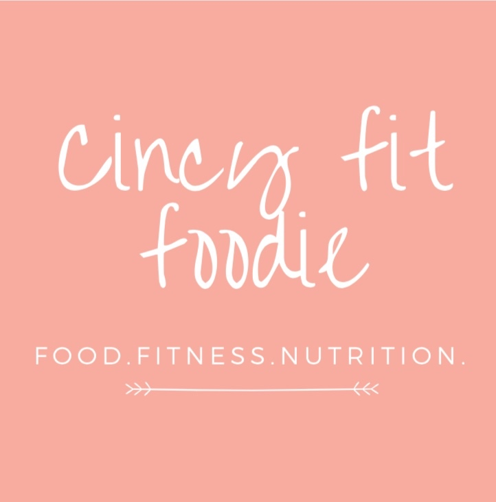 Cincy Fit Foodie