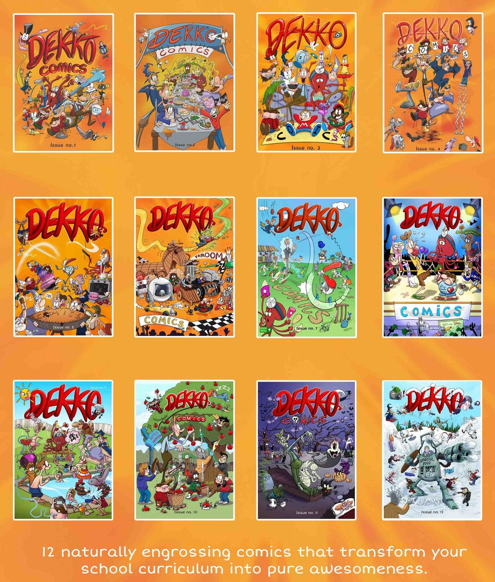 Issues 1-12 Collection.jpg