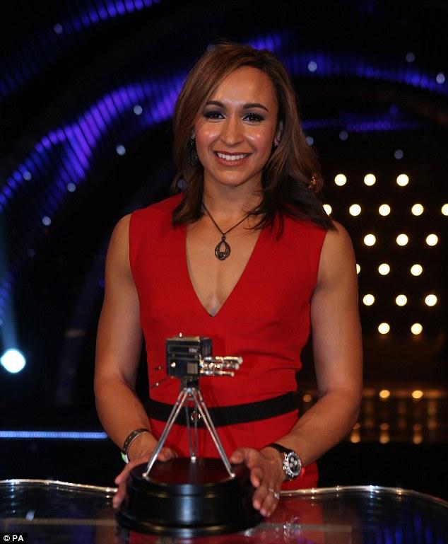 Jess SPOTY 2012.jpg