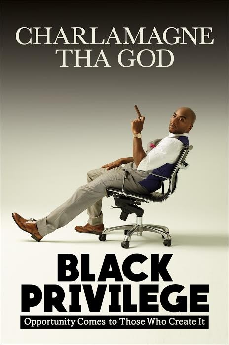 BLACK PRIVILEGE - OPPORTUNITY COMES TO THOSE WHO CREATE ITBLACK PRIVILEGE SOLD OVER 128,000 COPIESIN ONLY 4 MONTHS 170,500 total books SOLD