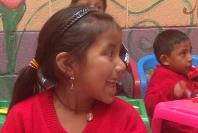 Special Needs School -