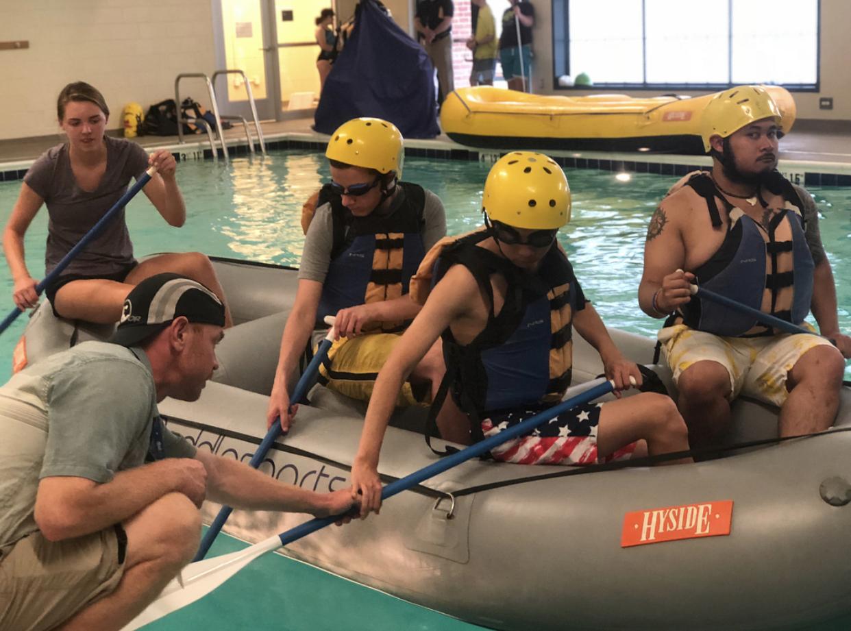 Events — Beyond Boundaries RVA Inclusive Outdoor Recreation