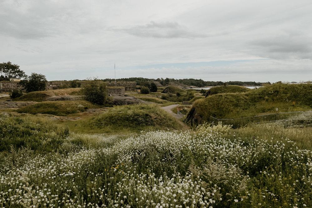 suomenlinna,Finland