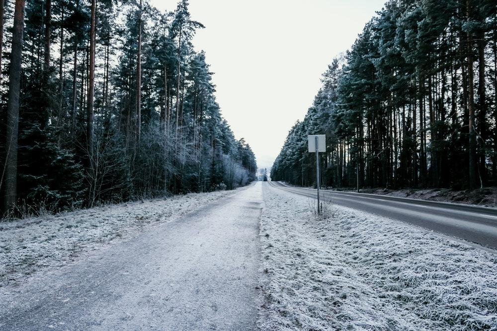 frosty lil finland