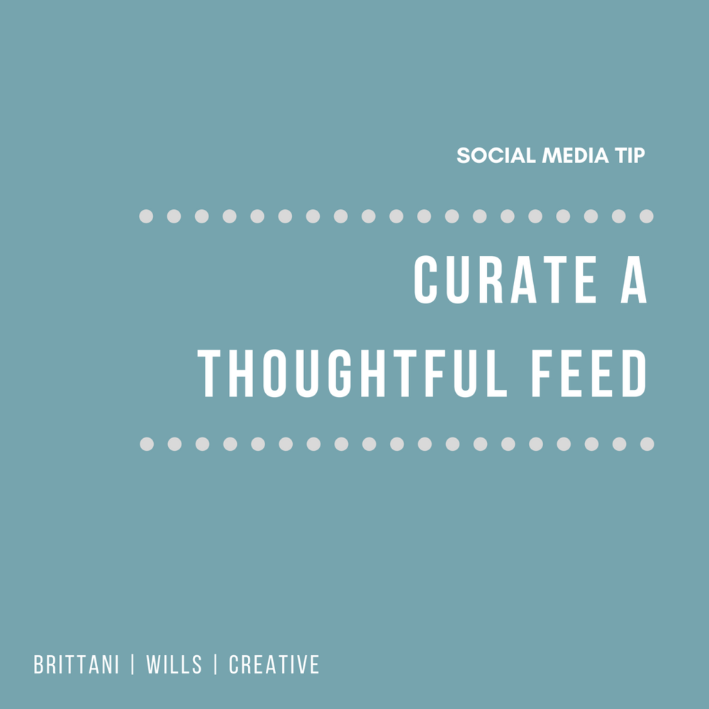 VIEW FULL INSTAGRAM POST HERE    #SocialMediaTip Driving social posts to your site is useful for metrics, but it's important to keep followers engaged on the platform itself. How do you keep followers engaged within social media platforms? Let us know in the comments! • • •  #brittaniwillscreative   #smallbusiness  #socialmediatips