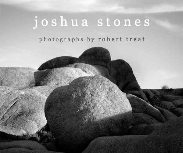 Joshua Stones - A portfolio of photographs taken in Joshua Tree National Park.Buy now >