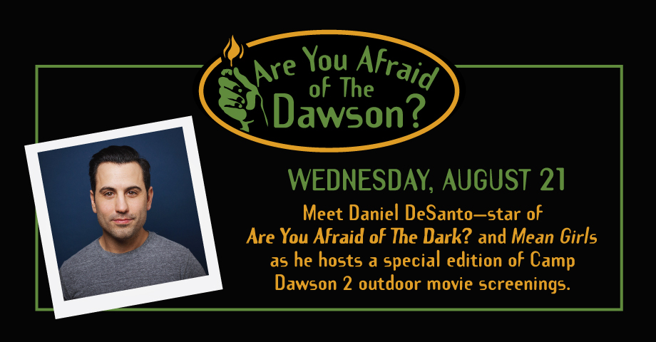 Events — The Dawson