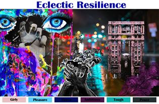 Eclectic Resilience