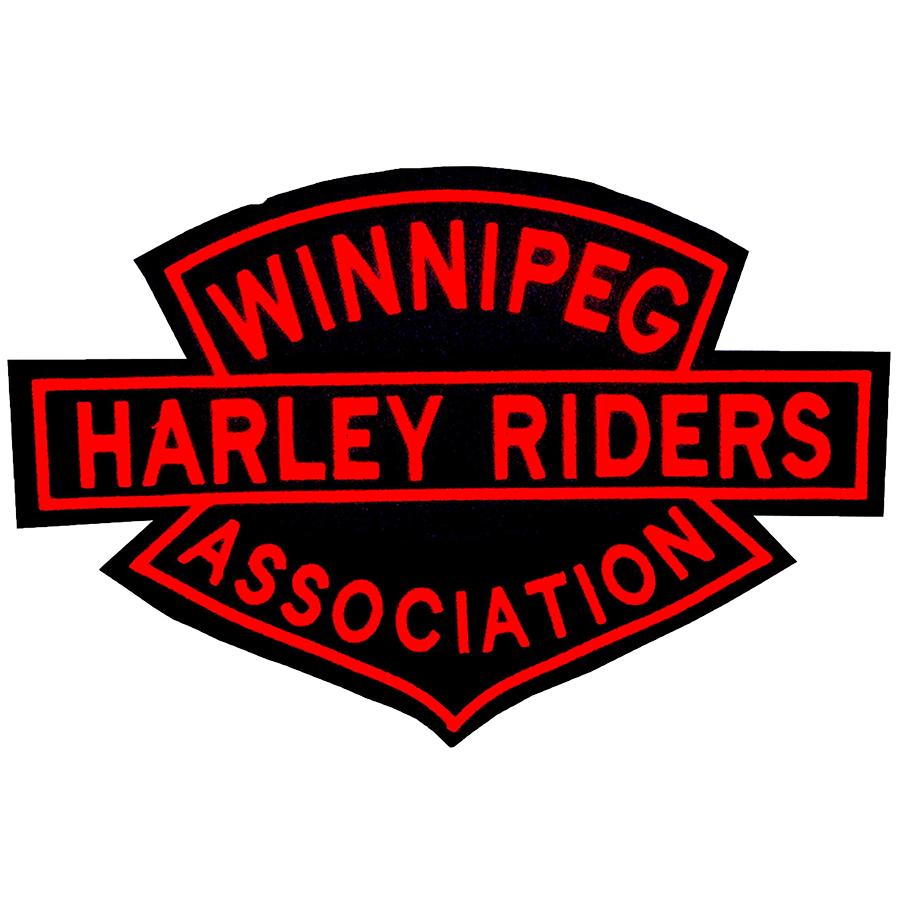 Winnipeg Harley Riders