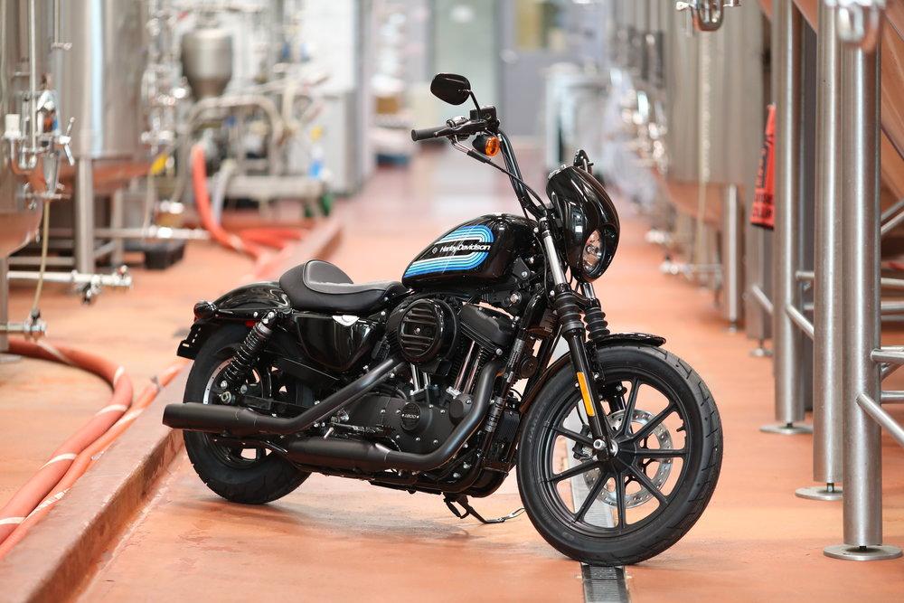 2019 Harley Davidson Sportster XL 1200XS