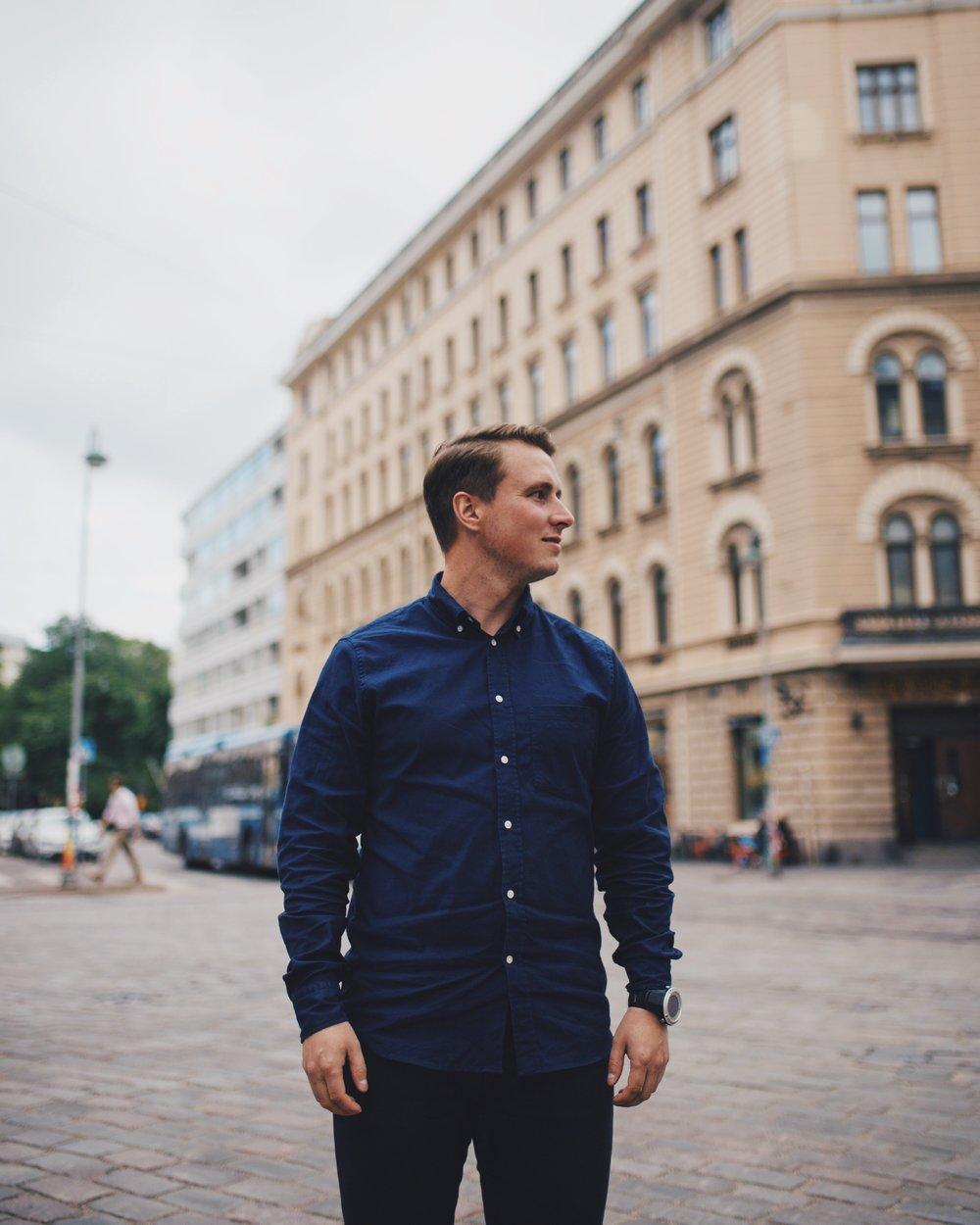 Henrik Koskelo