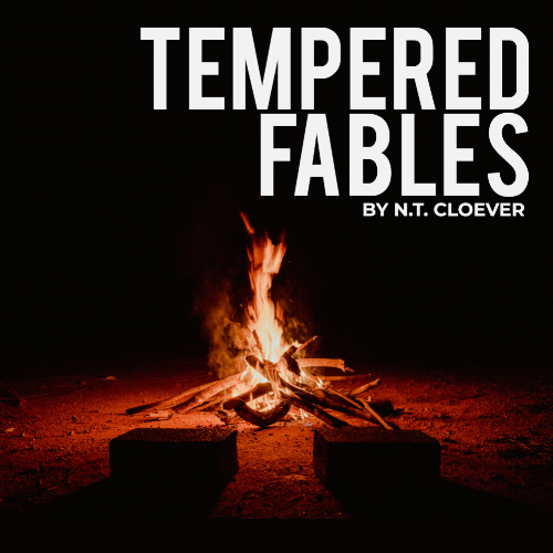 Tempered Fables Logo