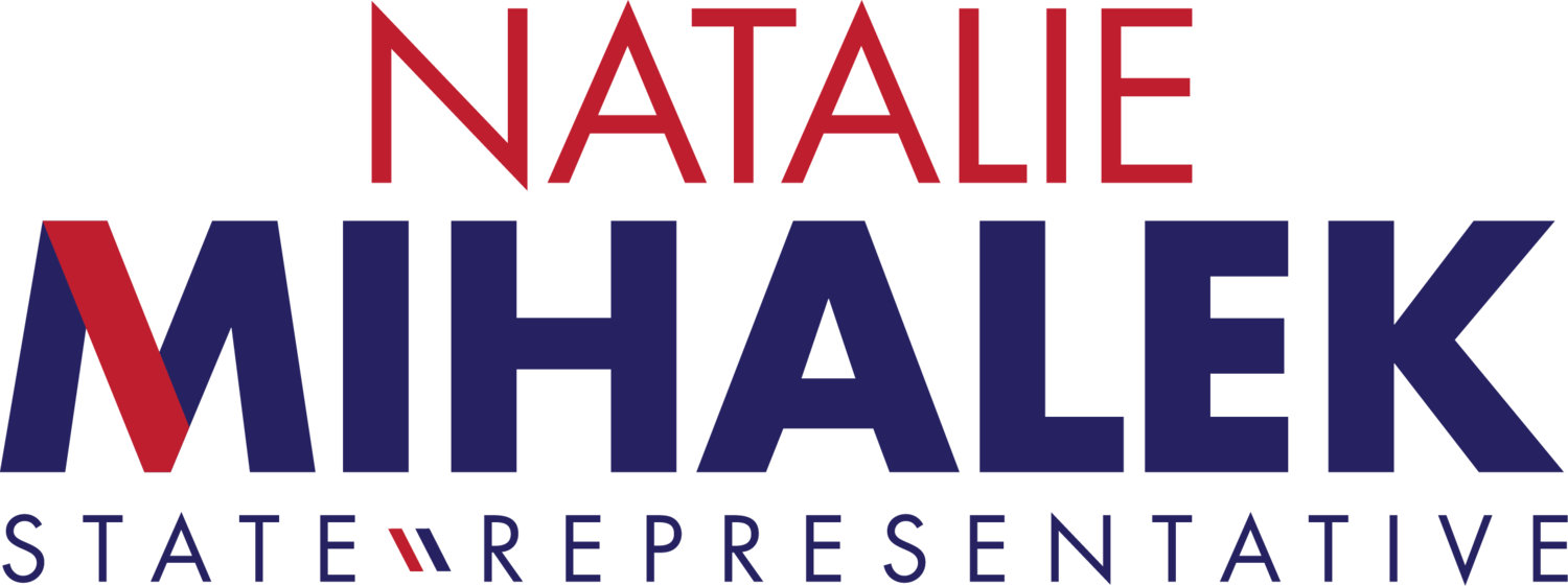 Natalie Mihalek for State Representative