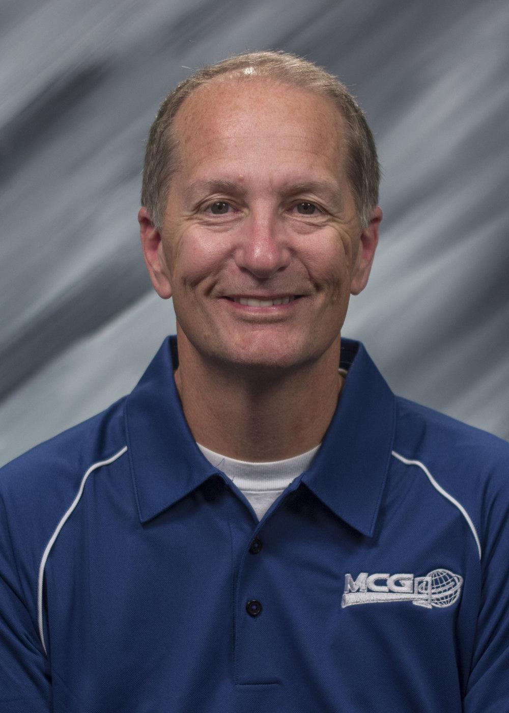 Steve Burnett, Assistant General Manager