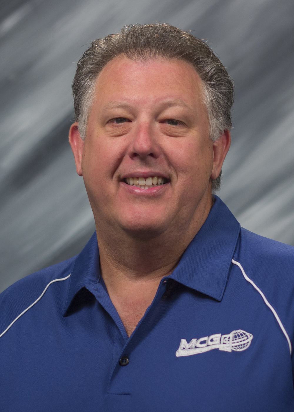 Mark Falck, Operations/Admin Manager