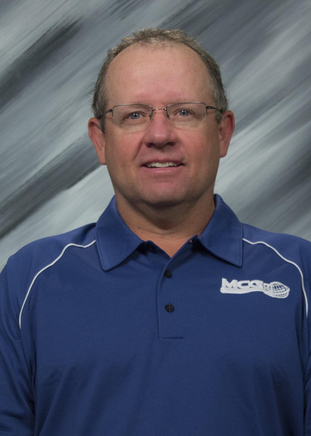 Frank Hansen, General Manager