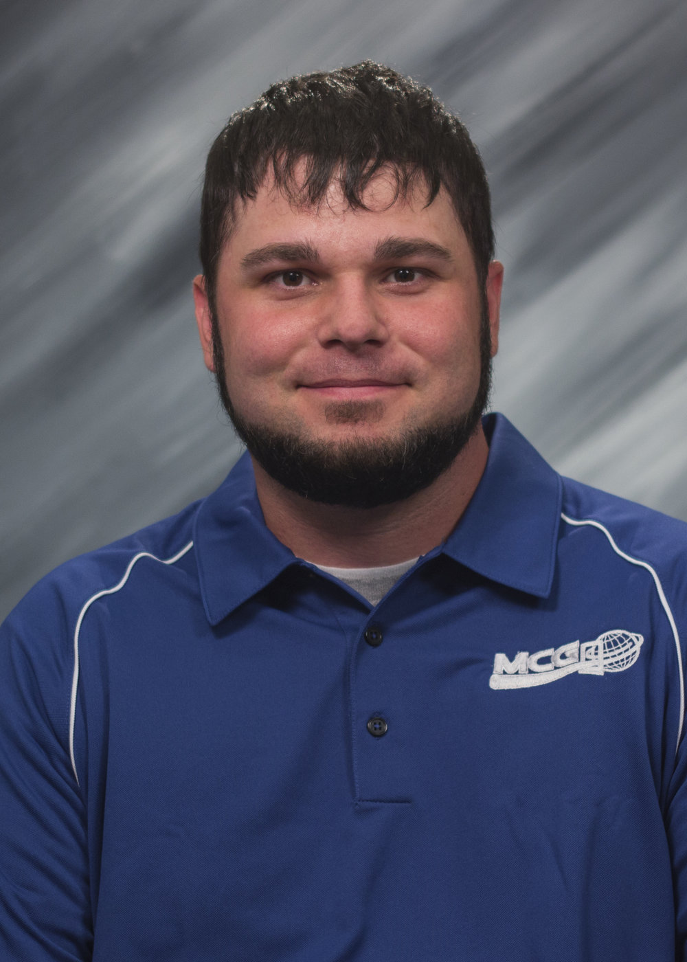 Zach Harris, Installation Technician
