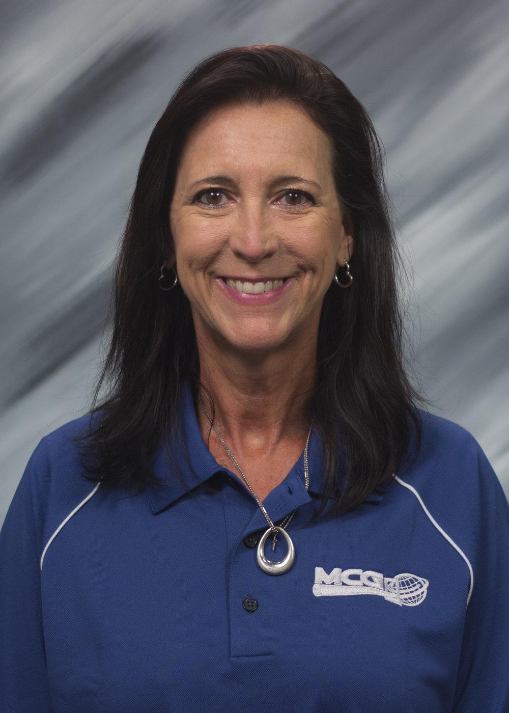 Lorrie Klawonn, Customer Service Manager
