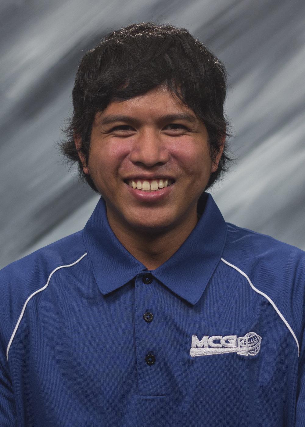 John Mark Tejada, Installation Technician