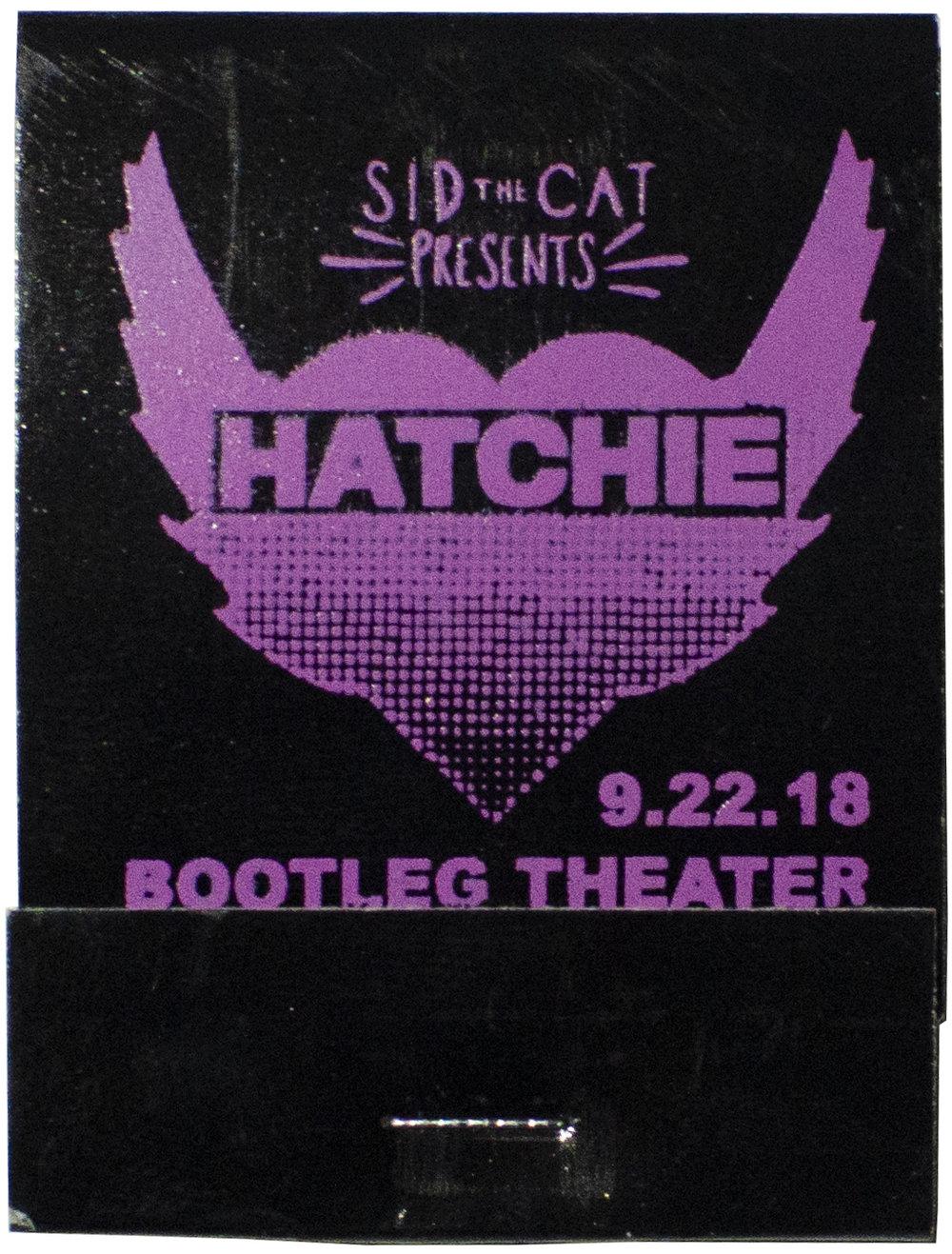 2018.09.22 Hatchie.jpg