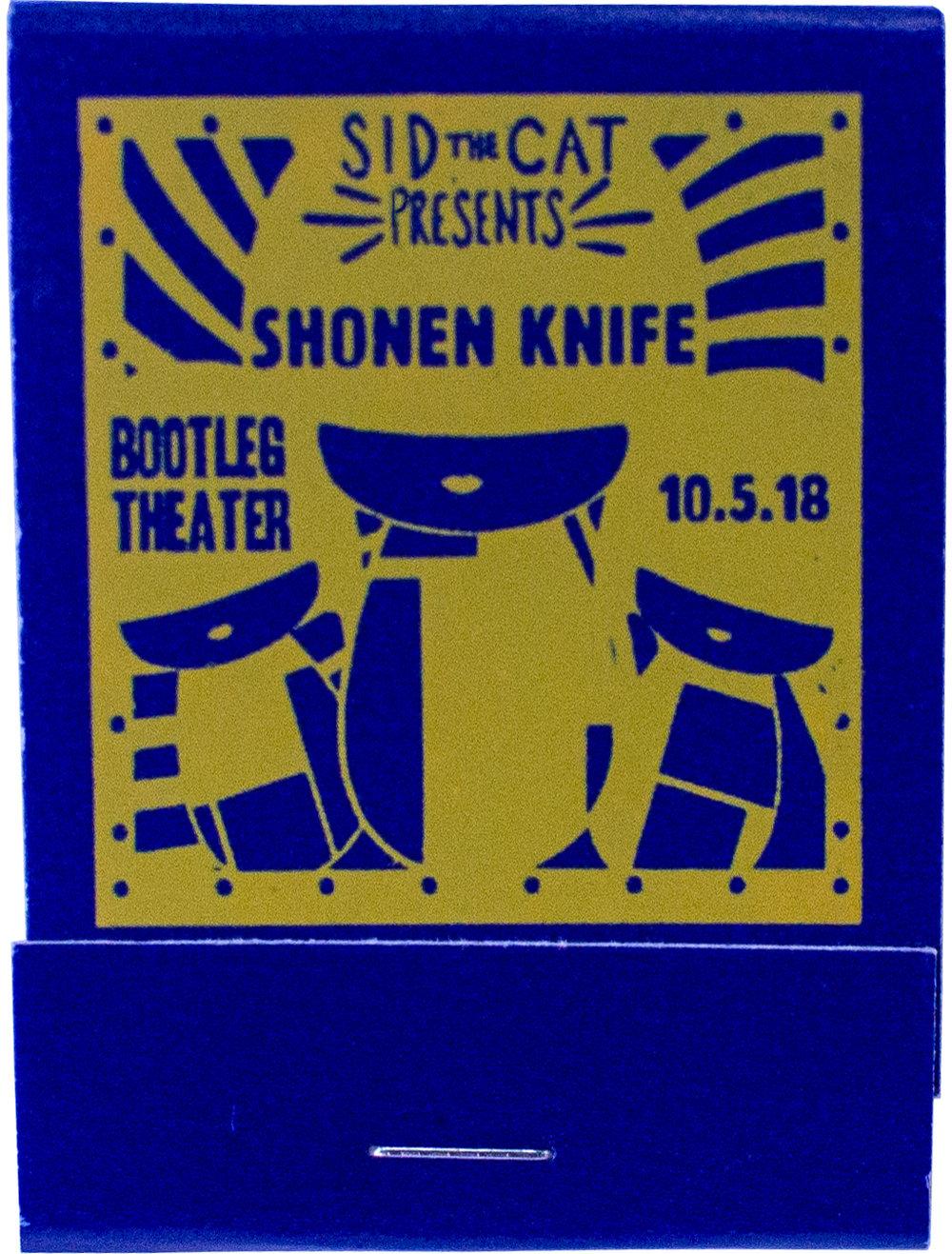 2018.10.5 Shonen Knife.jpg