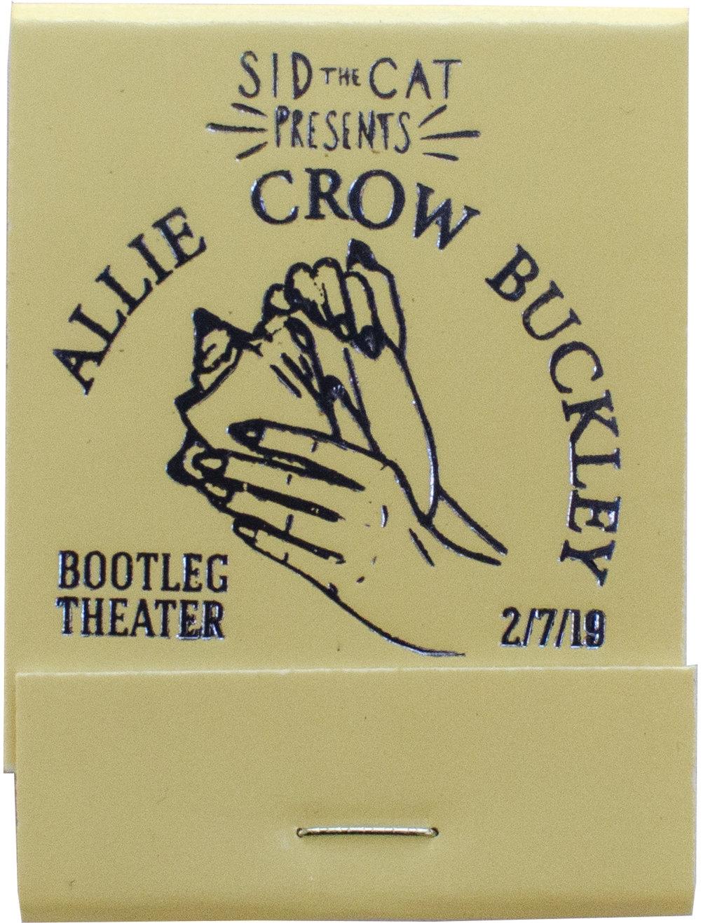 2019.2.7 Aliie Crow Buckley.jpg