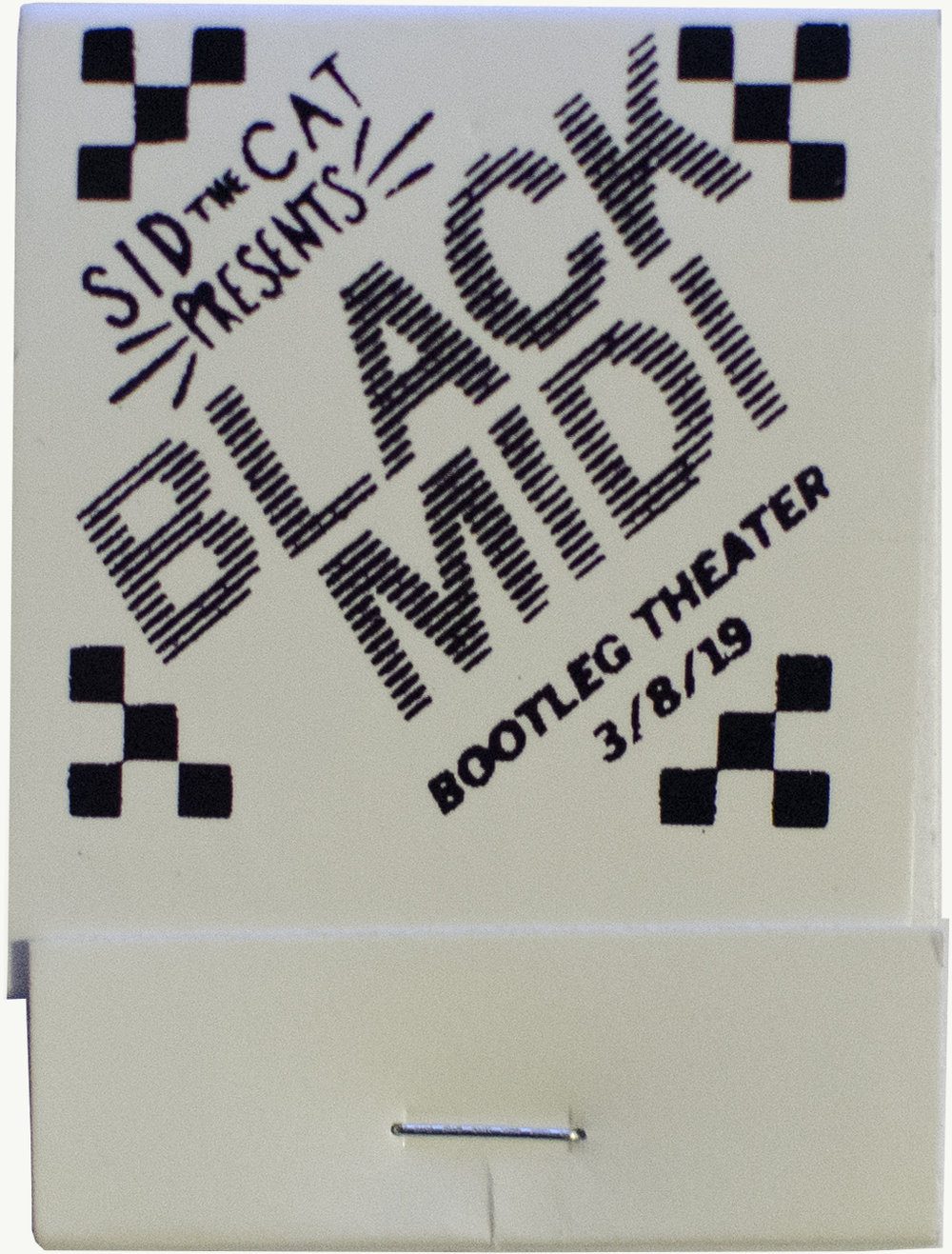 2019.3.8 Black Midi.jpg