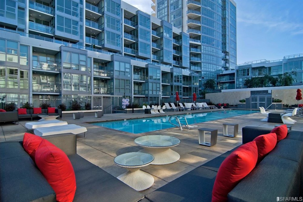 Madrone | Mission Bay