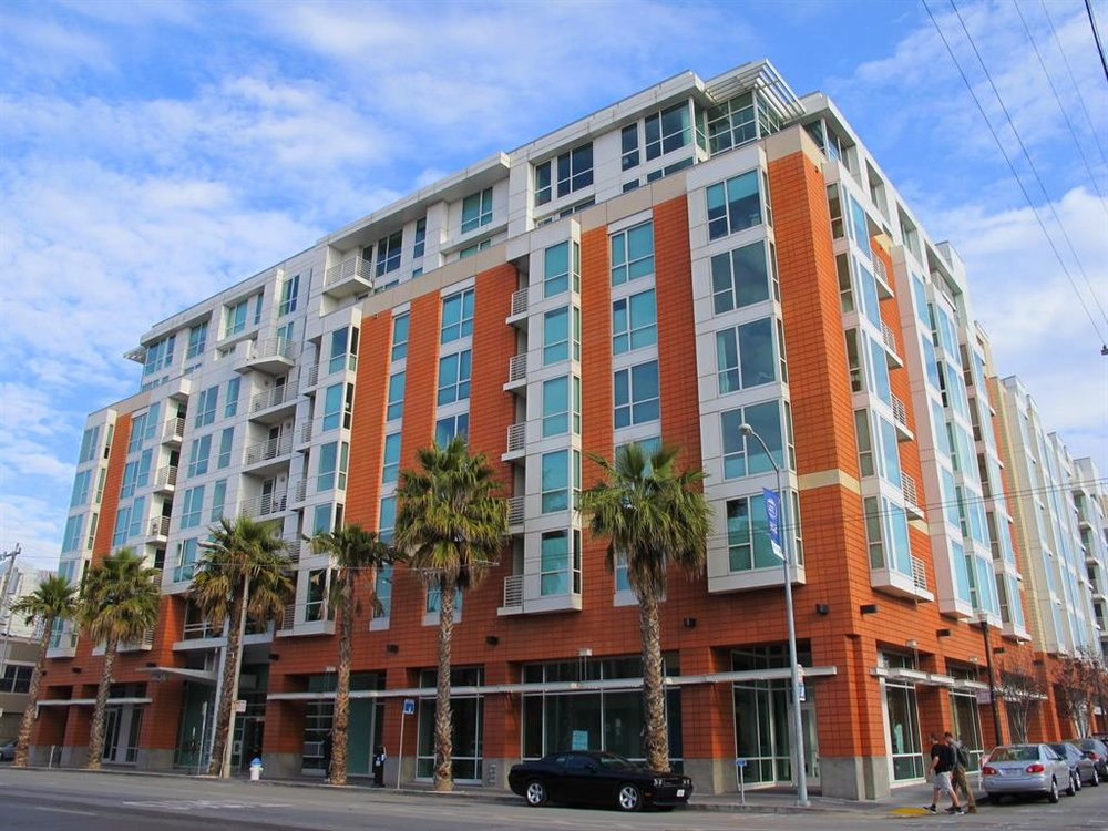 THE PALMS | CONDO WEEKLY