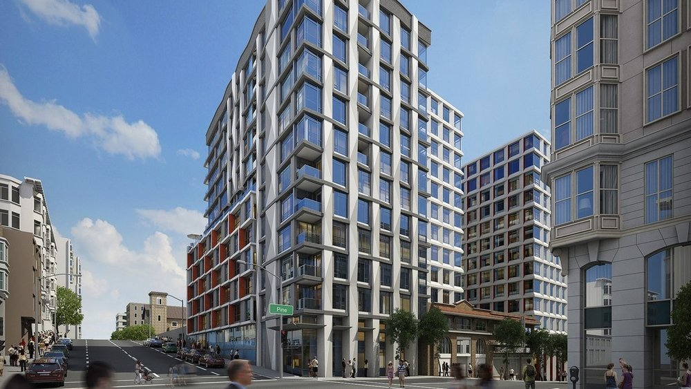 The Rockwell | Condo Weekly